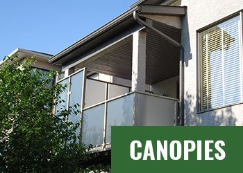 Mountain View Sun Decks - Canopies